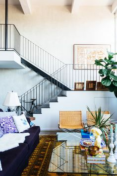 Interior Designers Spill Their Best Design Secrets via @MyDomaine