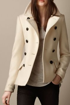 ❤ 30 Ways To Wear A Jacket ❤ - Trend2Wear