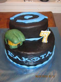 Splatoon Edible Birthday Cake Topper OR Cupcake Topper Decor