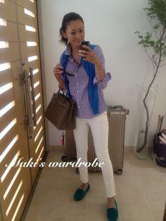 今日の私服:)の画像 | 田丸麻紀オフィシャルブログ Powered by Ameba