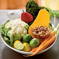 Flu-Fighting Foods: How to Stay Healthy During Flu Season - Cooking Light Mobile