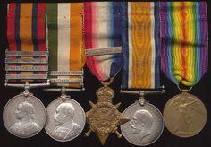 John Cowan Argyle & Sutherland Highlanders