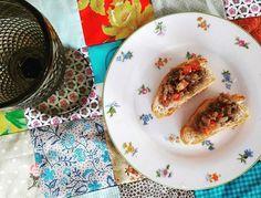 Fim de semana mode ON. Antepasto de Berinjela e Vinho Branco Pizzato. #antepasto #berinjela #pizzato 🍆🍆🍆🍷 @donamanteiga #donamanteiga #danusapenna #amanteigadas #gastronomia #food #bolos #tortas www.donamanteiga.com.br