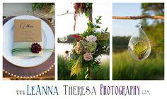Boho Wedding | Rustic Wedding | Lake Wedding | Styled Wedding | Outdoor Wedding | Wedding Flowers | Styled Shoot | LBI Wedding | LeAnna Theresa Photography | Reynolds Garden Shop | Lace Dress | Dog Floral Crown | NJ Wedding