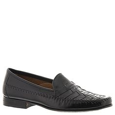 Florsheim Men's Bridgeport Slip-On 10 B(N) US Navy