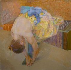 Artists in Pastel: Sydney McGinley (USA)