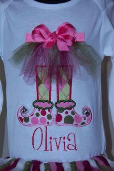 @Jennifer Rust Howard  we need this :) Tutu Christmas shirt