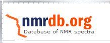"nmrdb.org Database of NMR spectra. Prediction of NMR shifts, simulator and ""resurrector"""