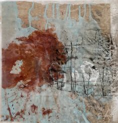 encaustic work Abstract Art, Inspire, Painting, Inspiration, Biblical Inspiration, Painting Art, Paintings, Painted Canvas, Inspirational