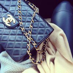 Chanel | M E G H A N ♠ M A C K E N Z I E