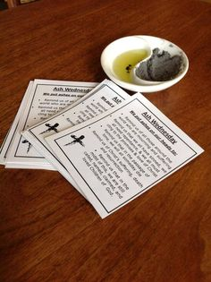 Ash Wednesday Church Activities, Easter Activities, Catholic Lent, Catholic Crafts, Teaching Religion, Liturgical Seasons, Prayer Stations, Lenten Season, Ash Wednesday