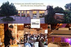 Το ιδανικό περιβάλλον για εταιρικές εκδηλώσεις, συνέδρια, meetings και φιλανθρωπικά gala! Επικοινωνήστε μαζί μας για περισσότερα στο 23920 22090 και 6958477447. #ΚτήμαΧρηστίδη #KtimaXristidi #εταιρικεςεκδηλωσεις #gala #meetings #events #conferences #συνέδρια