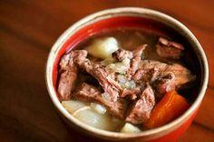 Irish Lamb Stew Recipe | Simply Recipes