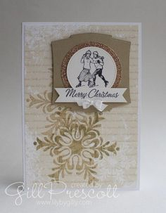 A place for my creative side … Homemade Greeting Cards, Christmas Cards, Christmas Ideas, Stampin Up Cards, Scrapbooks, Card Making, Merry, Lily, Paper Crafts
