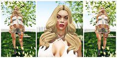 Moda no SL by Luah Benelli: [GG]FREE