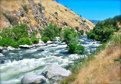 Kern River in Bakersfield, CA  Bakersfield Real Estate.