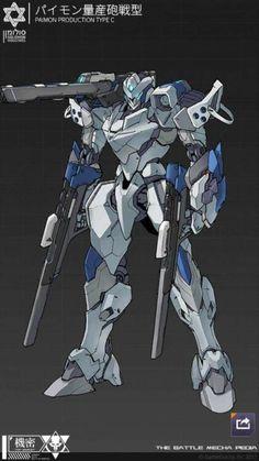 Robot Concept Art, Armor Concept, Robot Art, Arte Gundam, Gundam Art, Armas Wallpaper, Mecha Suit, Cool Robots, Cyberpunk