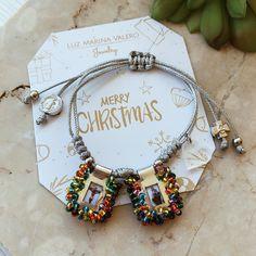 Diy Jewellery Chain, Jewelry Logo, Beaded Jewelry, Handmade Jewelry, Jewelry Design, Love Craft, Bead Art, Anklets, Jewelry Crafts