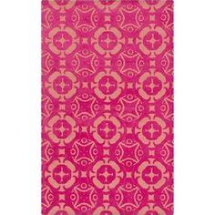 orange pink rug - Google Search
