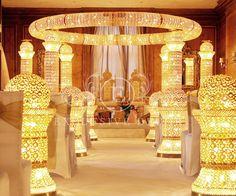 Crown Jewel Mandap