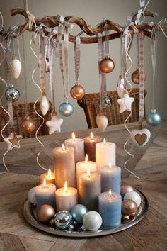 Ideen Weihnachtsdeko | My blog