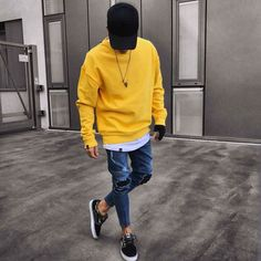 DIAOOAID 2018 New Designed Streetwear Hiphop Men s Ripped Jeans Style Male Biker Zipper Patch Personality Denim Pencil Pants - Fashion Ripped Jeans Style, Skinny Biker Jeans, Ripped Jeans Men, Denim Style, Urban Apparel, Streetwear Mode, Streetwear Fashion, Streetwear Clothing, Cheap Streetwear