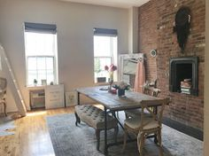 A Dreamily Romantic Manhattan Apartment | Apartment Therapy