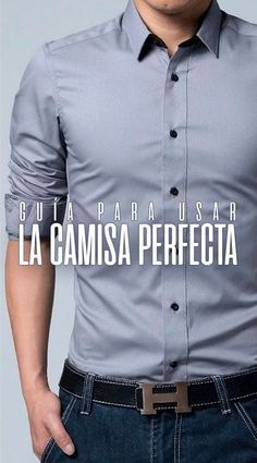 How to choose the perfect shirt according to your body type; a quick and complete guide 50 Fashion, Mens Fashion, Moda Formal, Male Body, Mens Clothing Styles, Fashion Advice, Mens Suits, Style Guides, Cool Style