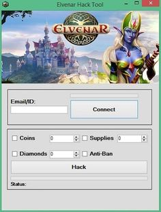 The Elvenar Hack is ready for download. Use Elvenar Hack working tool.