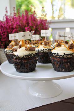 Kakkuviikarin vispailuja!: Better than sex cupcakes