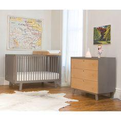 Oeuf Sparrow Convertible Crib | AllModern