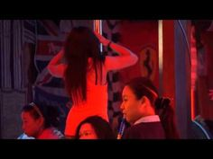 Redlight   Pattaya Nightlife   Bar Pattaya NightLife Thailand