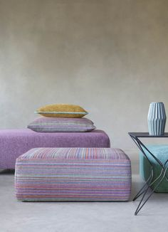 Architex New West Collection | Contract Upholstery #southwest #chenille