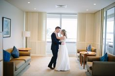 Grand Harbour Bridal Suite -  Weddings Accommodation x Watsons Bay Boutique Hotel
