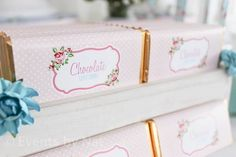 Shabby Chic First Birthday Party {Ideas, Planning, Decor, Cake, Idea} Birthday Party Outfits, First Birthday Parties, Birthday Party Decorations, First Birthdays, Shabby Chic Birthday, Tea Party Theme, 90th Birthday, Ava, Party Time