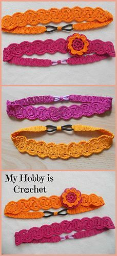 Free pattern Thread_headbands_with_flower_