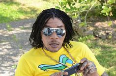 The 31 Best Vybz Kartel Music Images On Pinterest