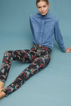 Shop the Pilcro Mid-Rise Skinny Ankle Jeans and more Anthropologie at Anthropologie today. Read customer reviews, discover product details and more.