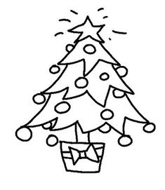 Mango Tree With Parts Colouring Pages (page Christmas Tree Drawing Images, Christmas Cards, Merry Christmas, Christmas Trees, Mango Tree, Page 3, Colouring Pages, Clip Art, Tree Drawings