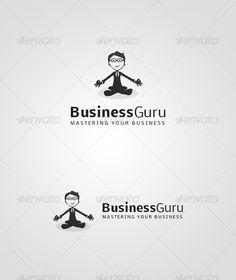 Realistic Graphic DOWNLOAD (.ai, .psd) :: http://jquery-css.de/pinterest-itmid-1004532802i.html ... BusinessGuru Logo ...  art, business, businessman, character, clean, concept, guru, science, shilouette, smart, strong, tie, unique  ... Realistic Photo Graphic Print Obejct Business Web Elements Illustration Design Templates ... DOWNLOAD :: http://jquery-css.de/pinterest-itmid-1004532802i.html