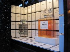 The true story of Chanel no.5 on Fragrance.about.com