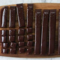 Chocolate Caramels Recipe on Food52 recipe on Food52