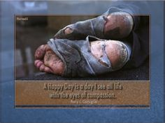 EYES OF COMPASSION