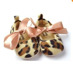 Must have leopard print shoes