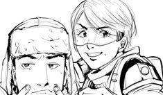 Rainbow 6 Seige, Rainbow Six Siege Art, Assassin's Creed, Madness, Video Games, Animation, Note, Random, Memes