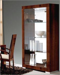 Muebles de comedor: Buffets, vitrinas y mas