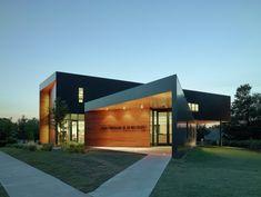 Galería - Escuela Infantil Montessori en Fayetteville / Marlon Blackwell Architects - 7