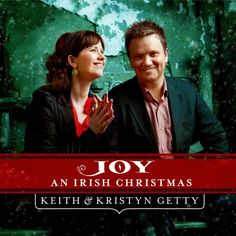 Keith and Kristyn Getty's wonderful new Christmas cd