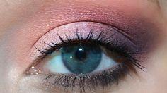 Naked 3 Palette Tutorial  Dust Eyeshadow (Lid) Buzz Eyeshadow (Outer Lid) Limit Eyeshaodw (Crease)  Nooner (Outer Crease, Lower Lashline) Blackheart (Outer Corner, Lower Lashline) Strange (Browbone)