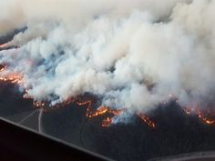 Aerial view of the Knysna fires - what happened? Cape province in mourn Knysna, Natural Disasters, Aerial View, Cape, Shit Happens, Africa, Mantle, Cabo, Cloak